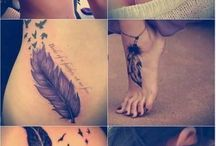 Tattoos & Piercings*-*
