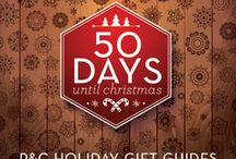 P&C Holiday Gift Guide