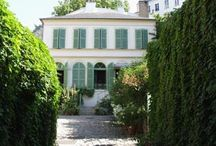 Paris France Real Estate