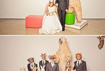 My dream wedding