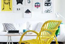 House: lounge