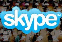EDU - Skype