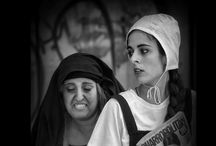 Barrios / De la serie Salamanca 1:1: Barrios