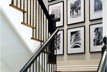 Gallerie a parete