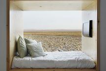 A dormir.. / Bedrooms.