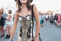 SUMMER Fashion / 夏スタイル