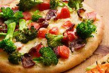 Pizza Fridays