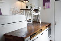 Small living accommodation ideas