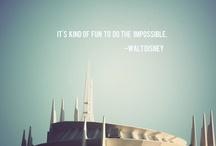 Disney! / by Mary Kathryn Male