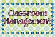 Classroom Management / by Charlyne Allen