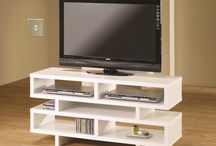 TV Stands / TV Consoles