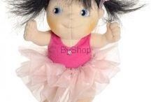 Rubens Mini Ballerina