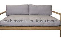 SA Design - Outdoor Furniture