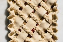 Crostate e Pie Crust ~idee decorazioni~