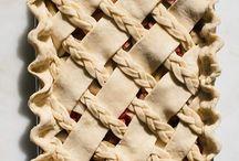 Crostate e Pie Crust ~idee decorazioni~