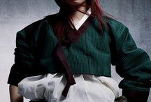 Korean costume