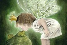 Эльфы, гоблины и феи