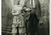 Diego RIVERA et Frida KAHLO