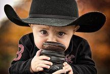 Western / Cowboys/ Cowgirls