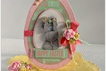 Easter Project Ideas / Some sweet ideas for #easter #crafts
