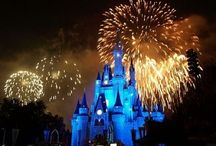 Disney / by Julie Swihart