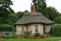 Cottages around the world