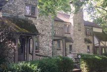 Stone House Ideas