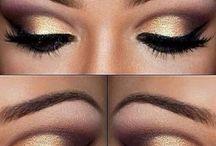 Makeup x