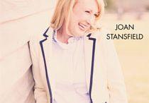All About Joan / A little sneak peek into my life...