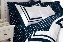 Naughty-cal Bedrooms ⚓️ / Bedrooms that are Nautical & Coastal! Rock the Boat!  / by Renee Lundy