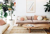 Lounge yta