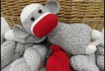 Favorite Knitting Patterns
