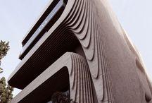 Architecture / buildings, design, build, architecture, urban , nature architecture, architects, designers, concrete,