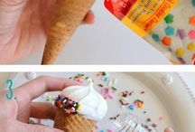 Party food -fun food ideas