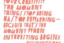 Today is Going to Be Awesome // Lisa Congdon's Blog