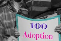 Quotes / Quotes on Adoption and Foster Children