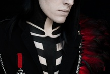 Gothic outfits for Men