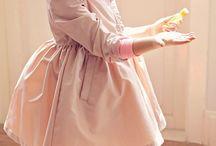Pretty Clothes / by Sara Kay Hartmann