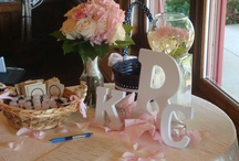 Texas Wedding Decor / by Inn on Lake Granbury