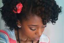 Hair!!! / by Katrina Mitchell