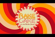 Vídeos Bake and Cake Receitas