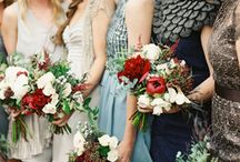 For the Maids...Bridesmaid Dresses