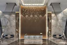 HOTEL Lobbyspiration