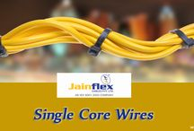 Single Core Wires