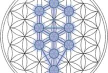 ref: Sacred Geometry / by Krzysiek Justyński