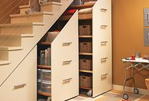 organise me / A dozen of clever ideas tó make myself, and my home more organised