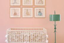 Nursery rooms / by D&Y Design Group