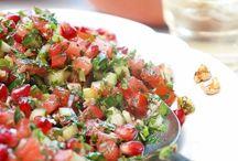 libanesiche Küche