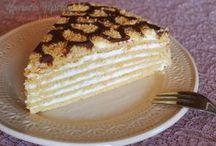 medovnik pasta