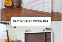 odklápacie postele